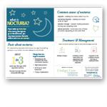 Nocturia Poster