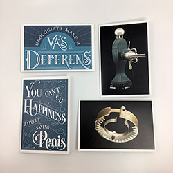 Museum Notecards – Volume 2