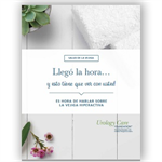 OAB PATIENT GUIDE SPANISH