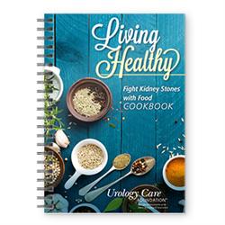 Kidney Stone Cookbook