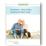 Incontinence - Stress Urinary Incontinence (SUI)