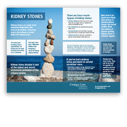 Kidney Stones Poster