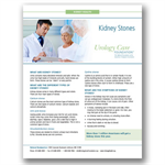 Kidney Stones What You Should Know