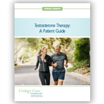 Testosterone Therapy: Patient Guide