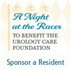Urology Care Foundation Benefit - Night at the Races Resident Ticket