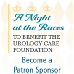 Urology Care Foundation Benefit - Night at the Races Patron Ticket