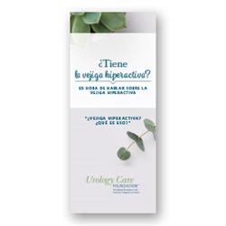 OAB Tri-fold Brochure Spanish