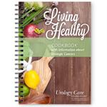 Living Health Urologic Cancers Cookbook