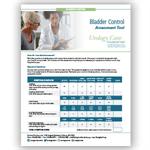 Bladder Control Assessment Tool Fact Sheet