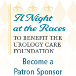 A Night at the Races to Benefit the Urology Care Foundation - Patron Ticket