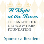 A Night at the Races to Benefit the Urology Care Foundation - Resident Ticket