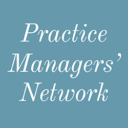 Practice Managers' Network