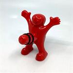 Bottle Stopper – Red