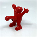 Bottle Opener – Red