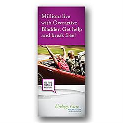 OAB Health Care Provider Fact Sheet