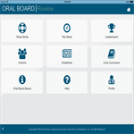 AUA Oral Board Study Guide App (iOS and Android)