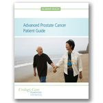 Advanced Prostate Cancer Patient Guide