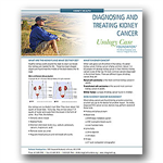 Diagnosing and Treating Kidney Cancer Fact Sheet