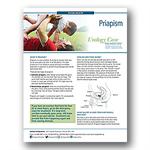 Priapism Fact Sheet