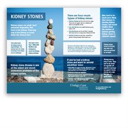 Kidney Stone Poster